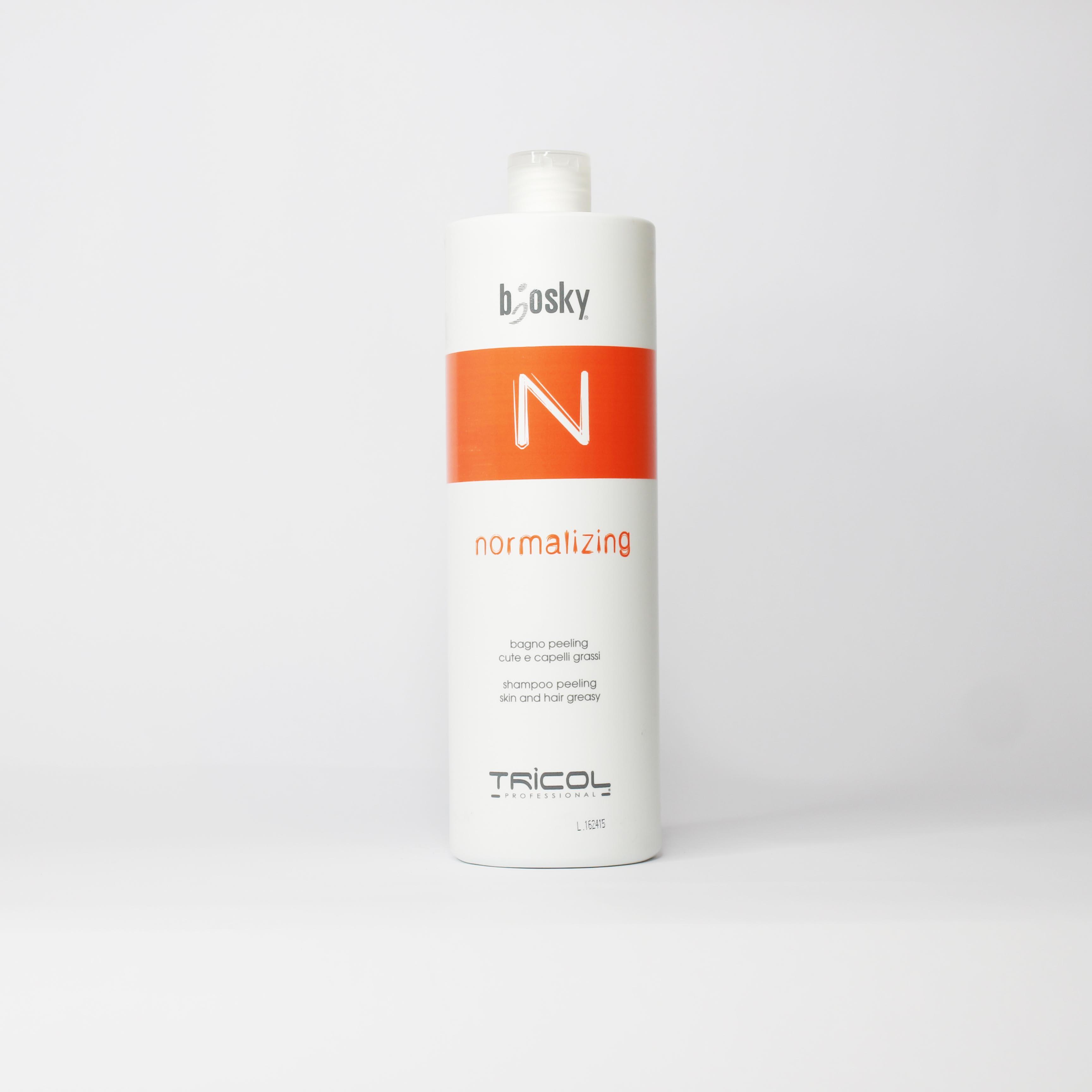 Dầu gội cân bằng dầu cho tóc Normalizing Shampoo 1000ML