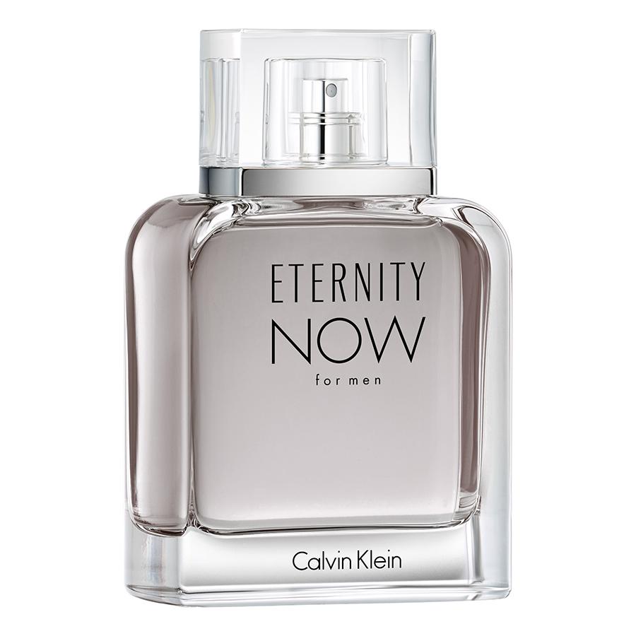 Nước Hoa Calvin Klein Eternity Now Men EDT 100ml - Old
