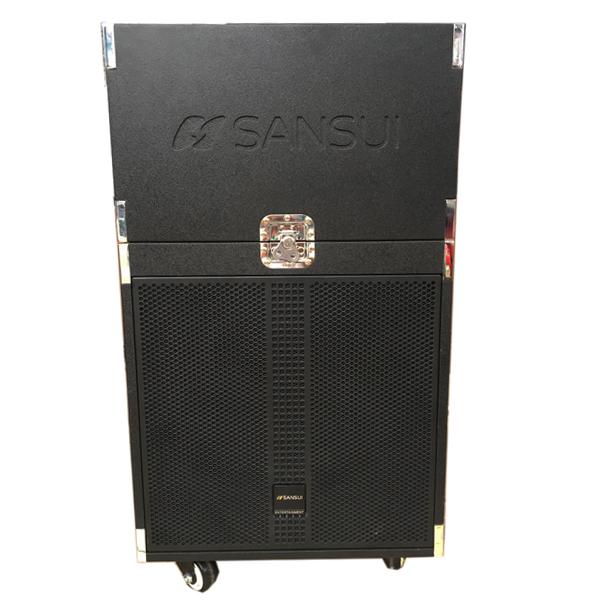Loa kéo Sansui SG9-15 - Hàng nhập khẩu