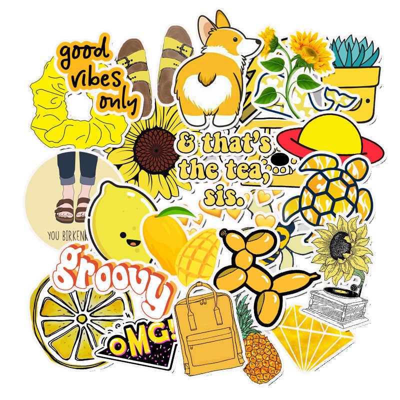 Set 60 Sticker mix tổng hợp các màu ảnh ép lụa (giao mẫu ngẫu nhiên)