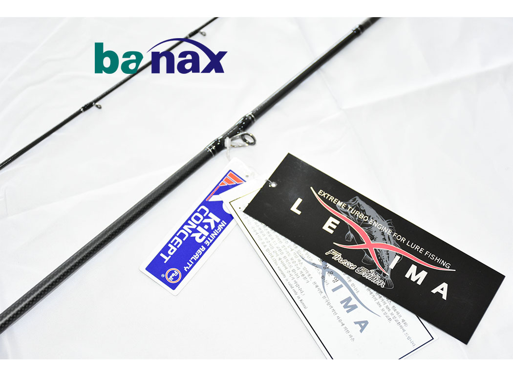 Cần Máy Ngang Banax Compass C662MH