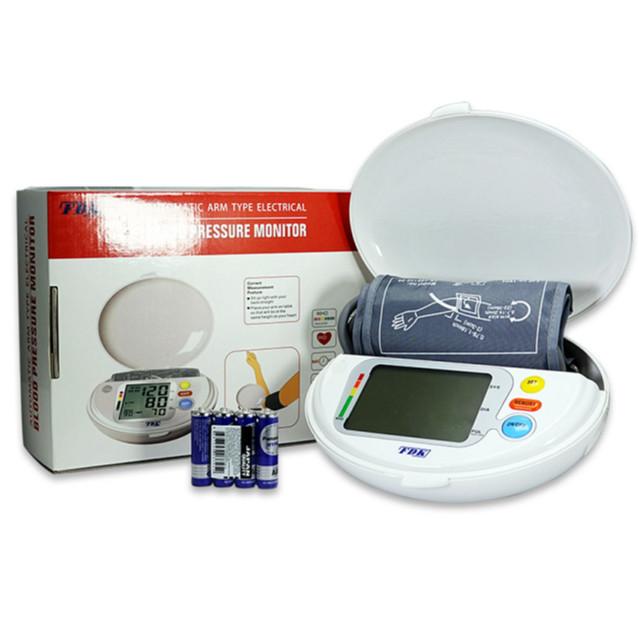 Máy đo huyết áp bắp tay FDK FT-C22Y