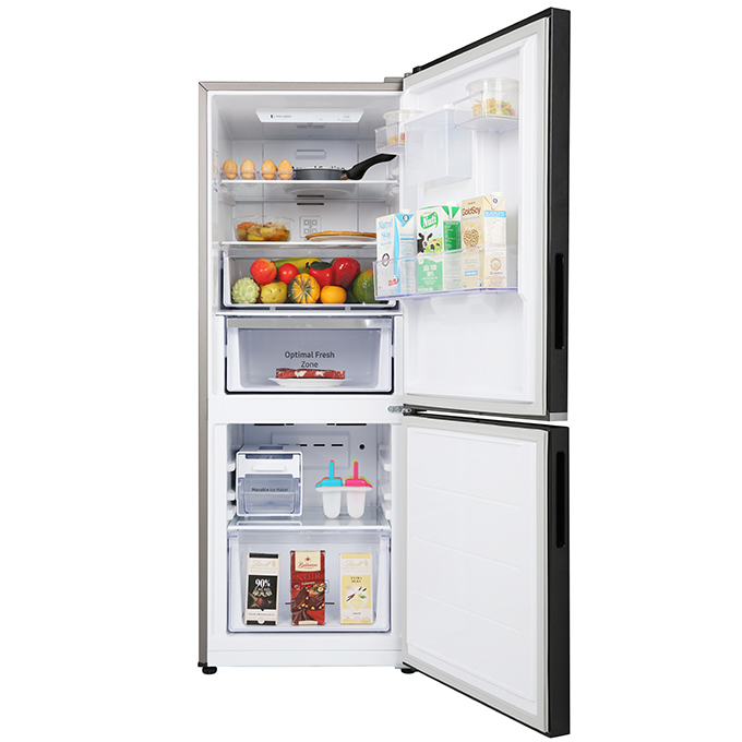 Tủ Lạnh Inverter Samsung RB27N4170BU/SV (276L) - Hàng Chính Hãng - Chỉ Giao tại HCM