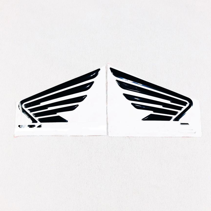 Tem cánh chim có chữ HonDa