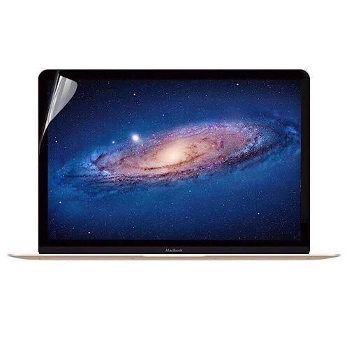 """Miếng dán bảo vệ màn hình cho MacBook Air 13"""" New 2018 / Pro 13"""" Touch Bar và Pro 13"""" Non Touch Bar hiệu JCPAL iClara - Hàng nhập khẩu"""