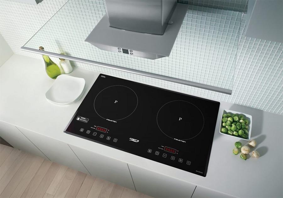 Bếp Từ 02 Vùng Nấu Chef's EH-DIH321 - Hàng chính hãng