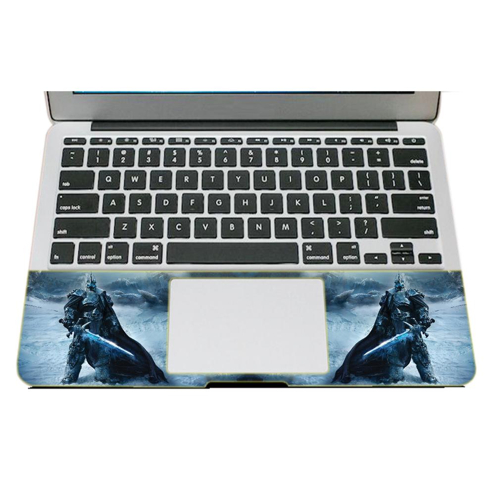 Miếng Dán Trang Trí Laptop Hoạt Hình LTHH -  606