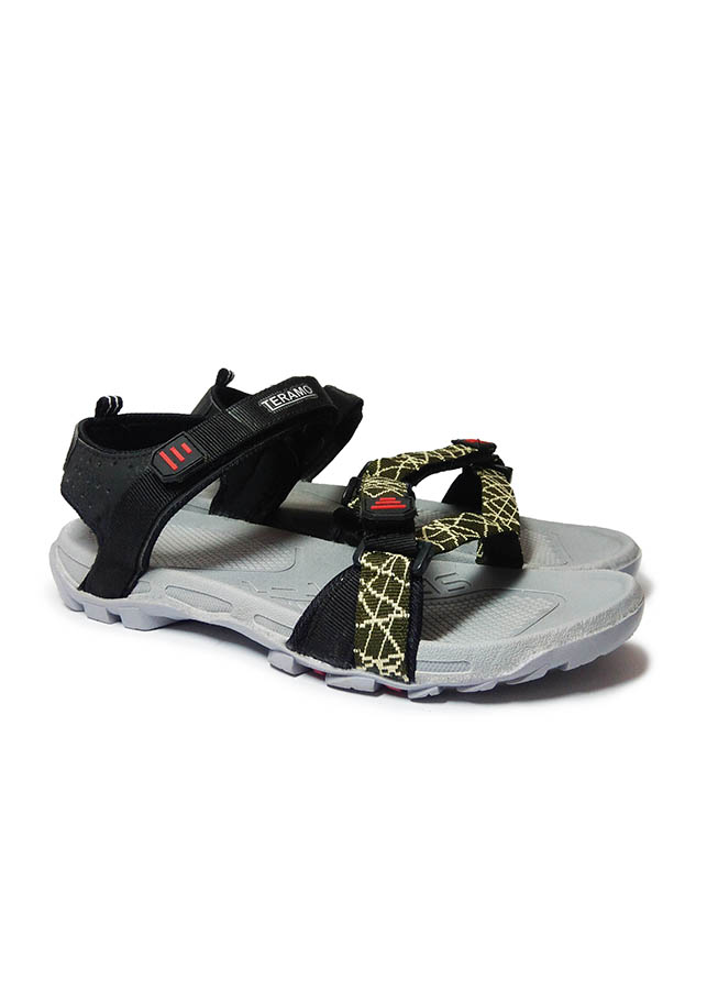 Giày Sandal Nam Quai Chéo Teramo TRM60