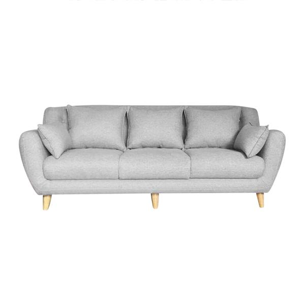 Sofa Băng Juno Sofa FAST2018 - Xám 160 x 75 cm