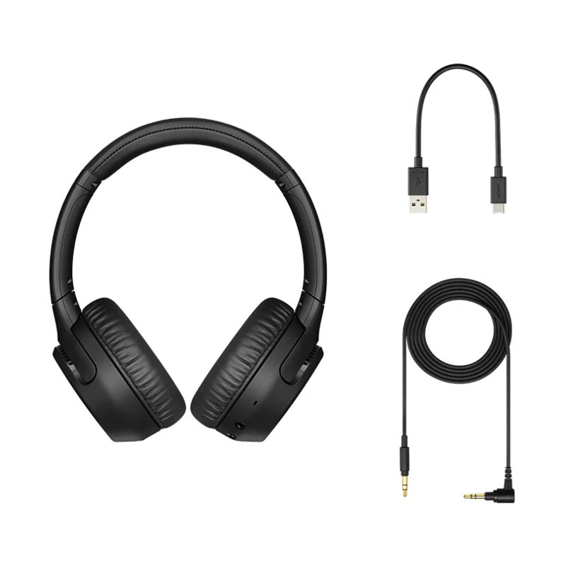 Sony WH-XB700 Tai nghe không dây Extra Bass Hàng chính hãng