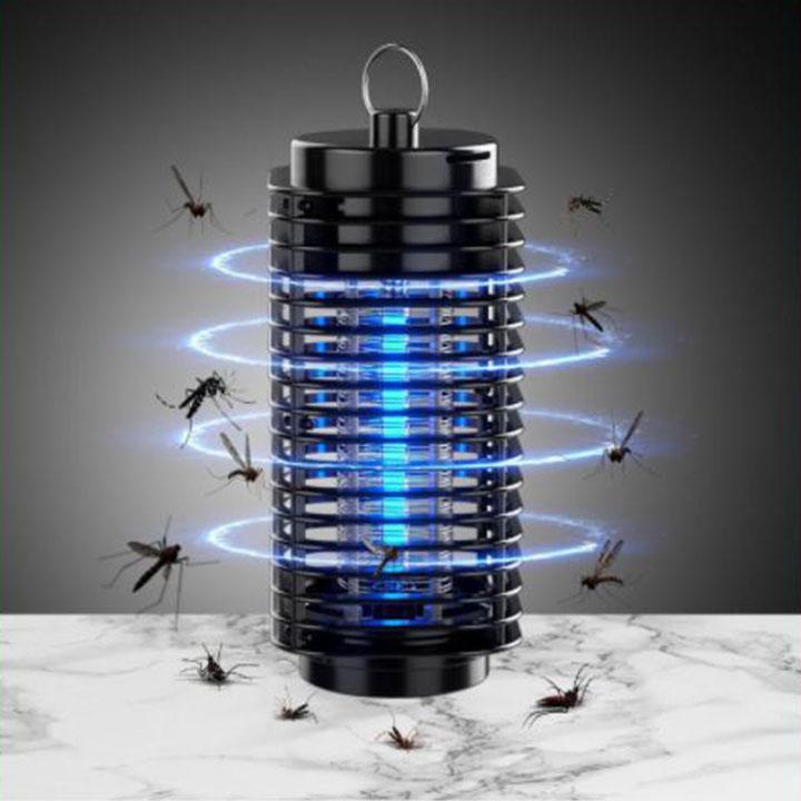 Máy bắt ruồi muỗi côn trùng mẫu mới