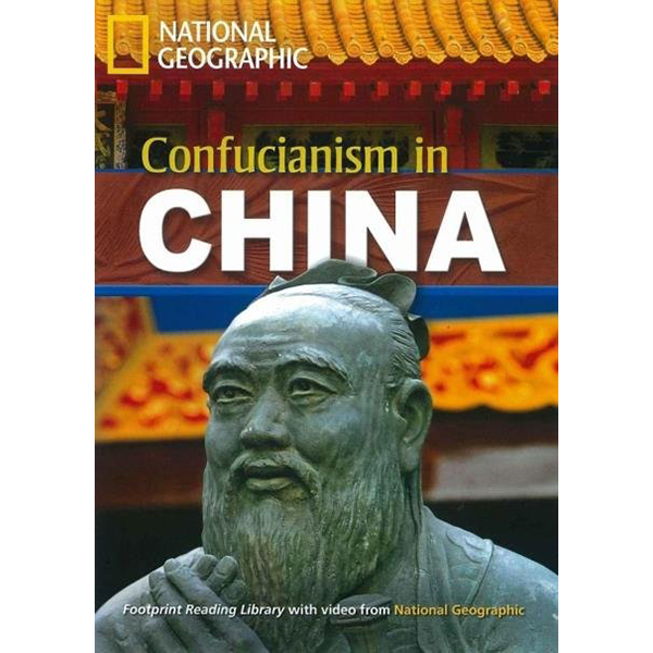Confucianism in China: Footprint Reading Library 1900