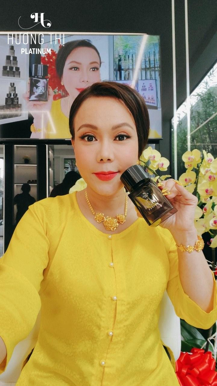 Nước Hoa Nam Hương Thị Remi 50 ml