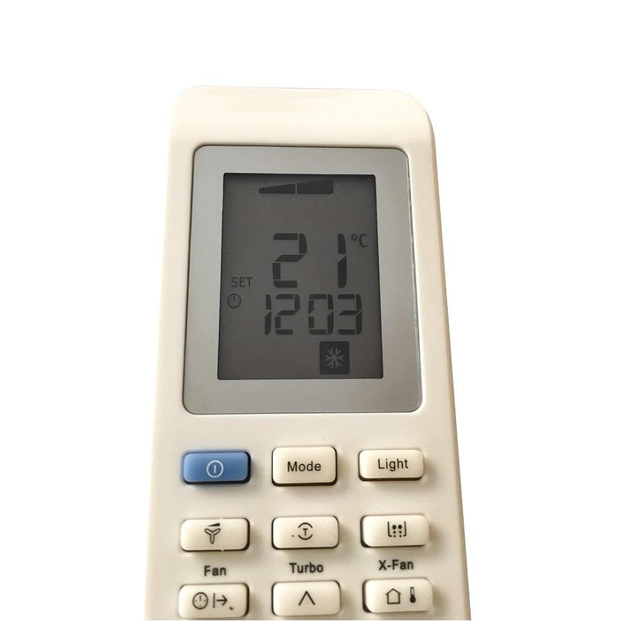 Remote Điều Khiển Cho Máy Lạnh, Điều Hòa ELECTROLUX ESM09CRF, TI07R, TI24R