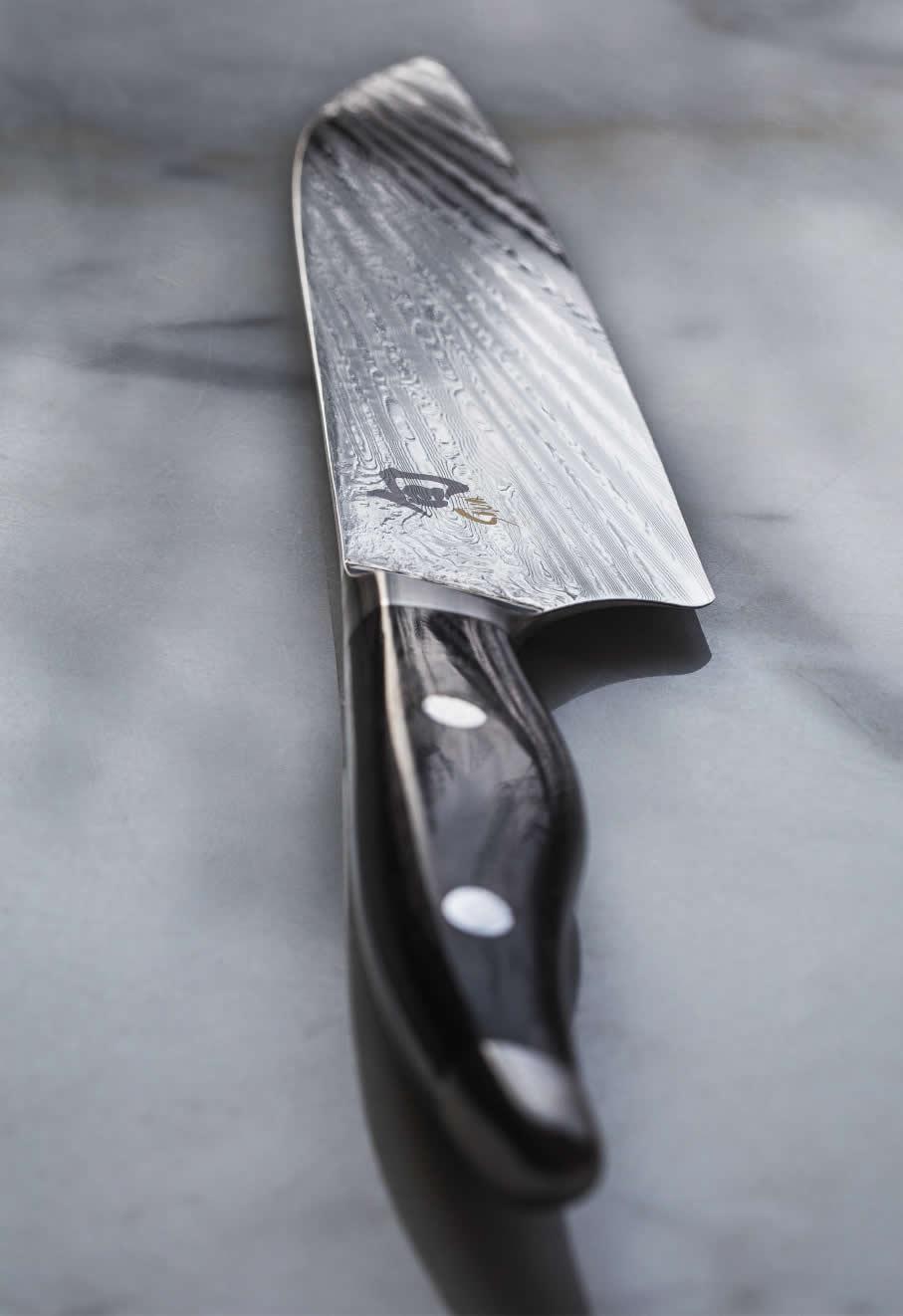 Dao Chef KAI Shun Nagare - 20cm