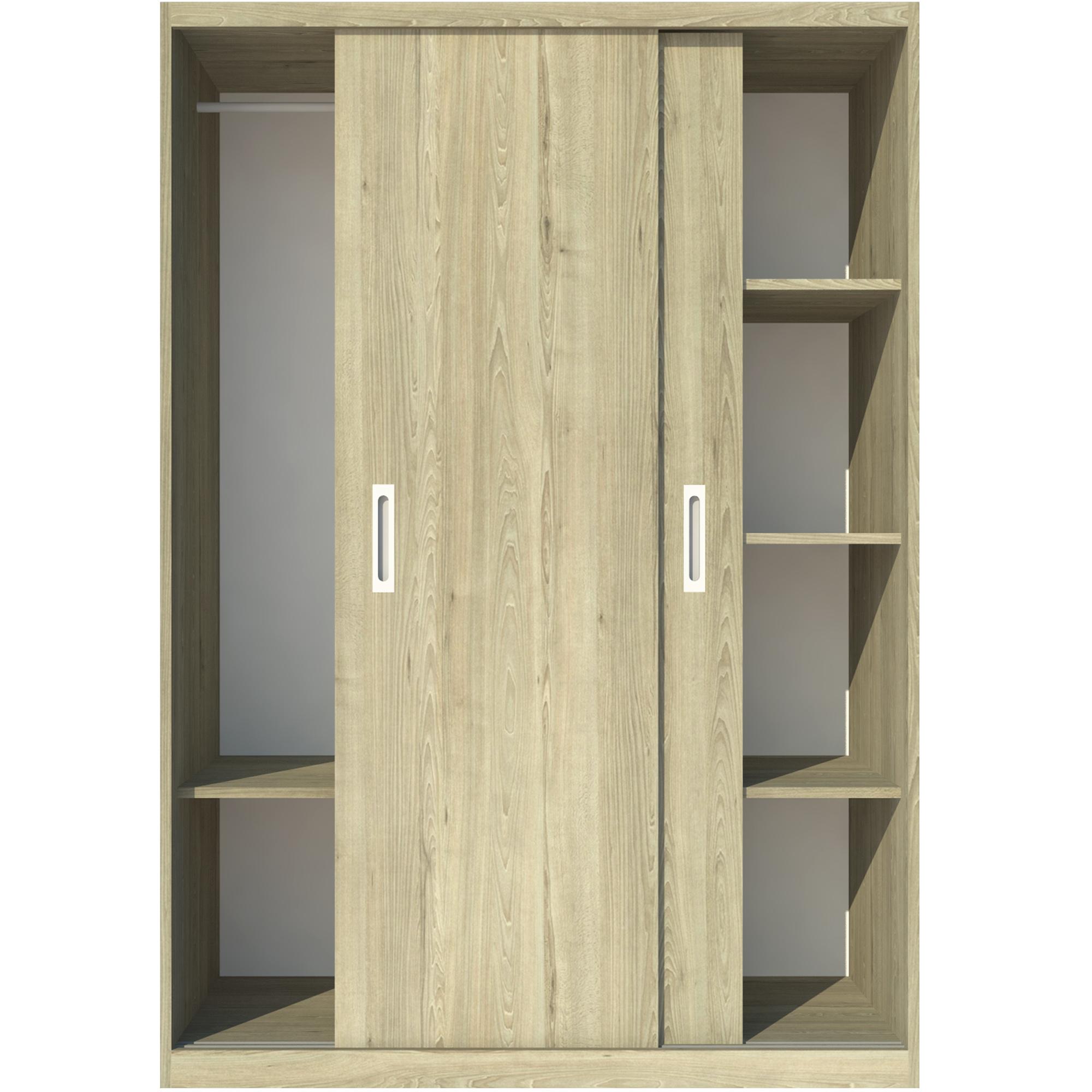 Tủ Cửa Lùa FINE FT098 (140cm x 200cm)