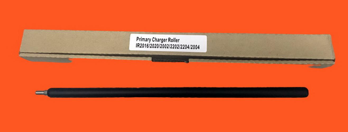 Trục cao su ( trục sạc ) dùng cho máy photocopy Canon Canon iR2016/iR2020/iR2018/iR2022 Canon iR2025/iR2030/iR2318L/Canon iR2320/iR2420/Ir2422/2002/2202/2204/2004