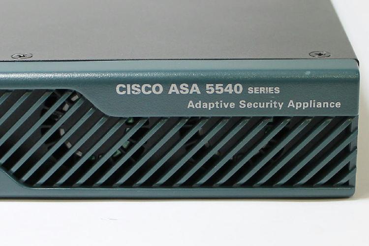 Thiết bị bảo mật thích ứng Cisco ASA5540-BUN-K9 - Hàng Nhập Khẩu