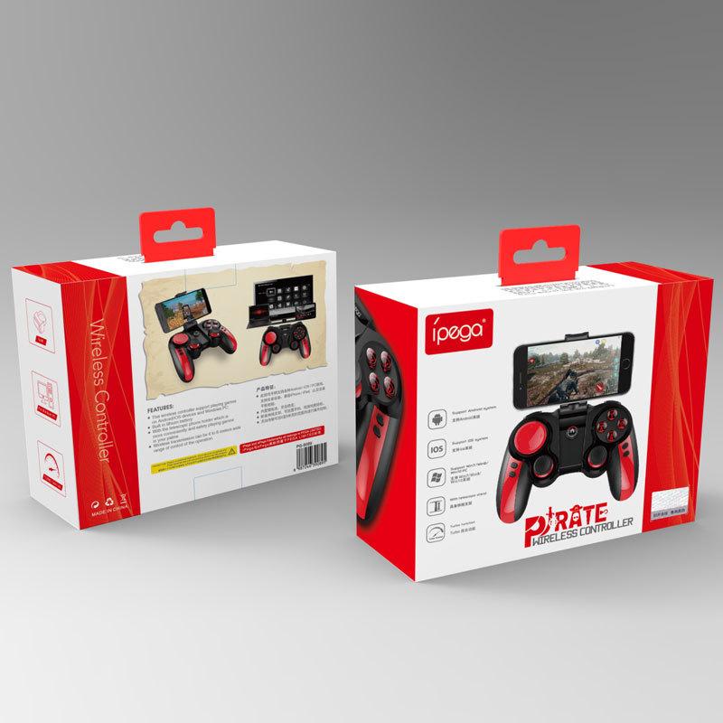 Tay cầm chơi game iPega PG-9089 - Hàng Nhập Khẩu