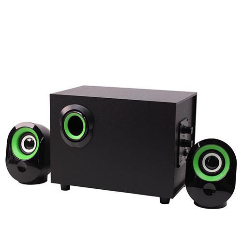 Loa bluetooth 2.1 âm thanh hay cực đỉnh - Kèm điều khiển REMOTE (Màu giao ngẫu nhiên)
