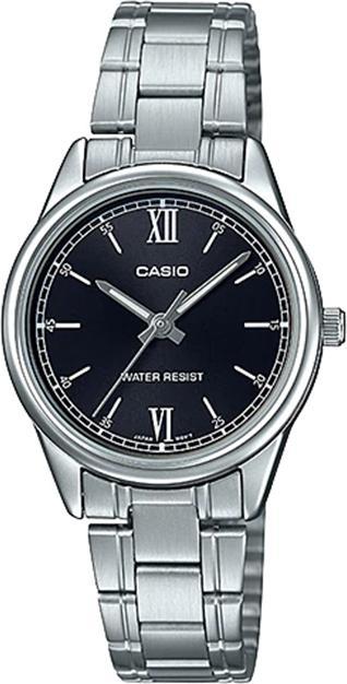 Đồng hồ Casio nữ dây thép LTP-V005D-1B2UDF (28mm)