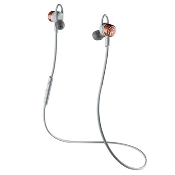 Tai Nghe Plantronics Backbeat Go 3 - Copper Orange - 204353-08 - Hàng Chính Hãng