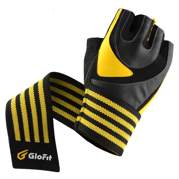 Găng Tay Tập Gym Glofit GFST004