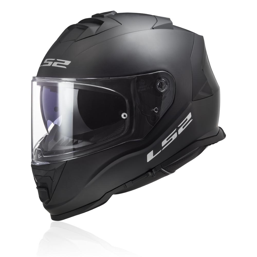 Mũ bảo hiểm Fullface LS2 FF800 Storm