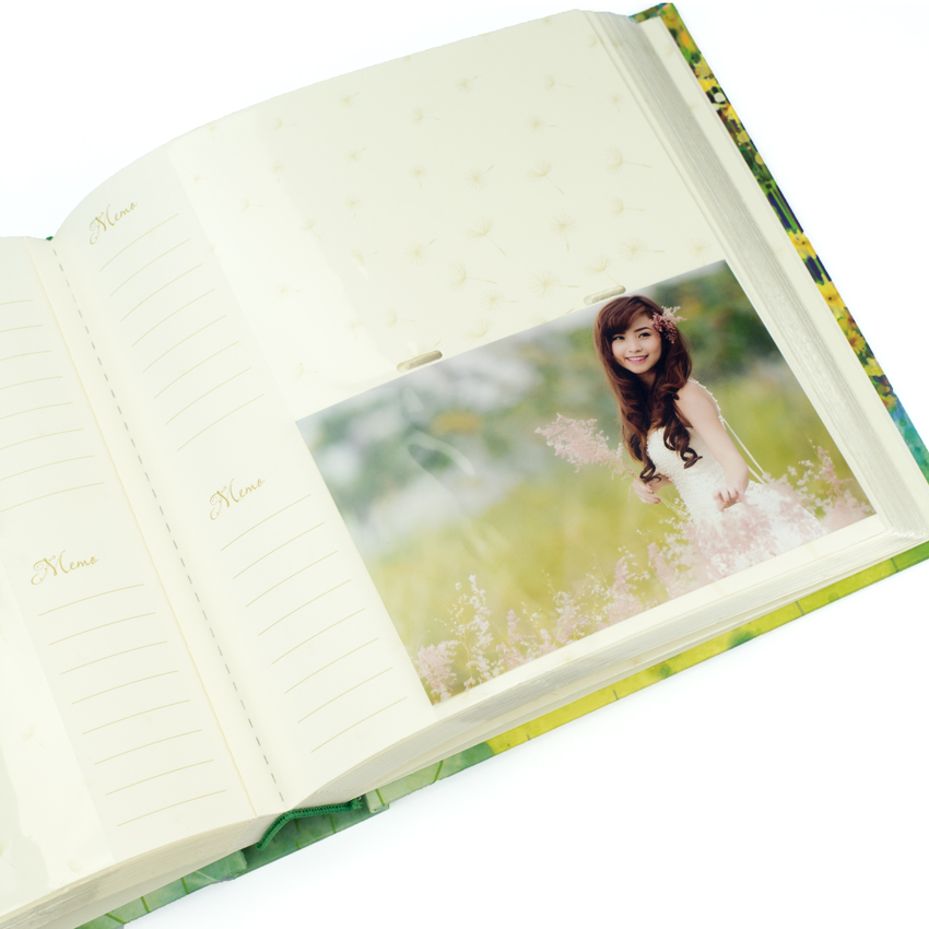Album ảnh Monestar - 10x15/200 hình NO462-06