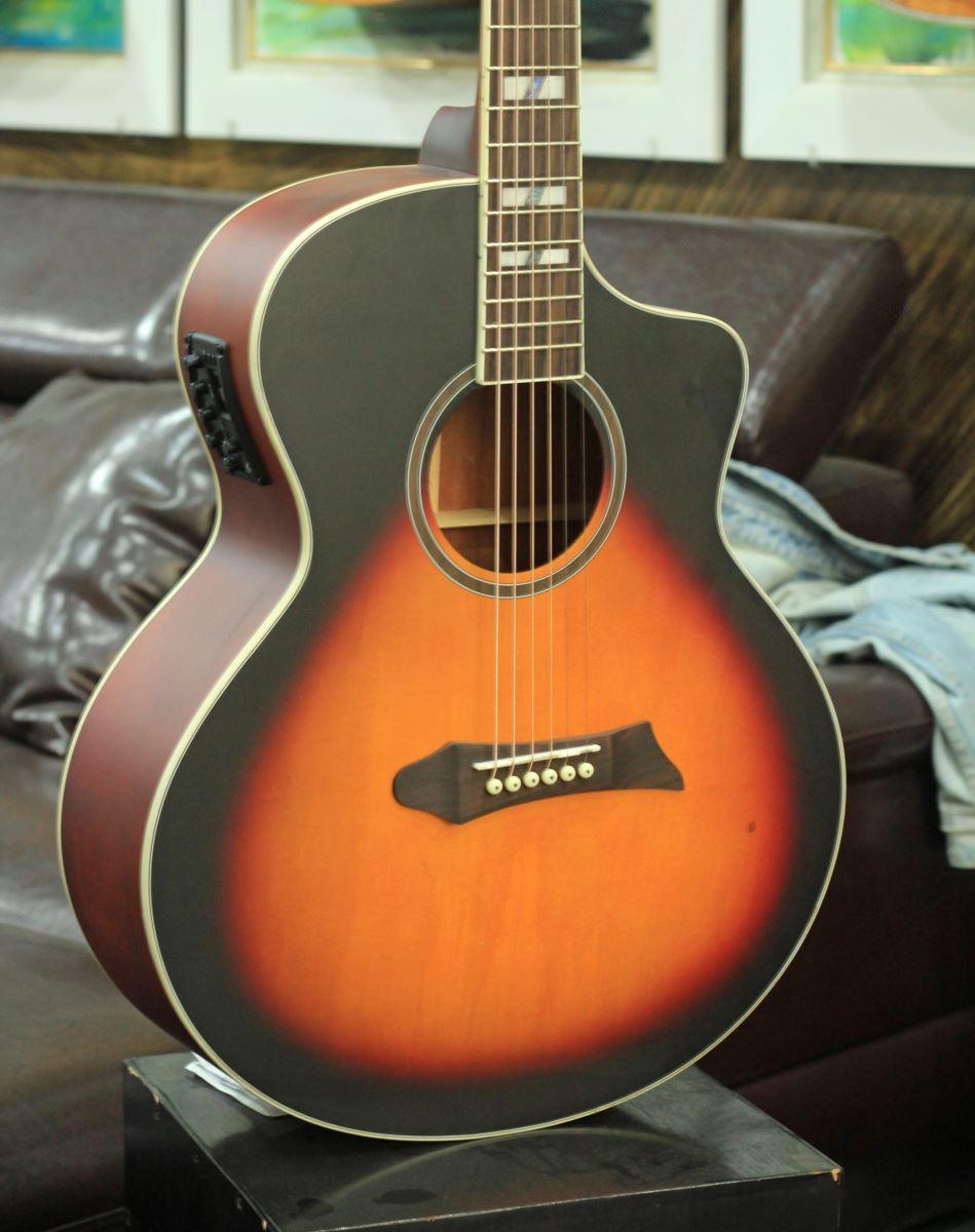 Đàn Guitar Acoustic NG N1YEQ