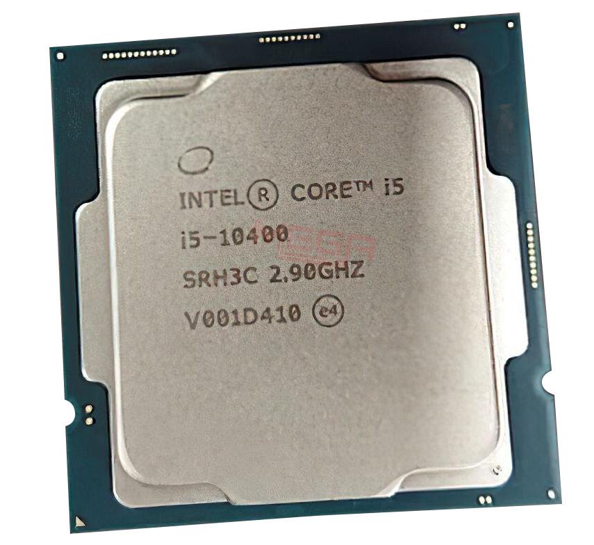 CPU Intel Core i5-10400 6 Cores 12 Threads 4.0Ghz - 10th Gen LGA1120 Box -Hàng Chính Hãng