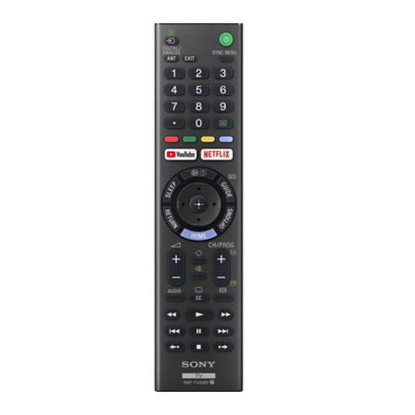 Hình ảnh Smart Tivi Sony 4K 55 inch KD-55X7000G