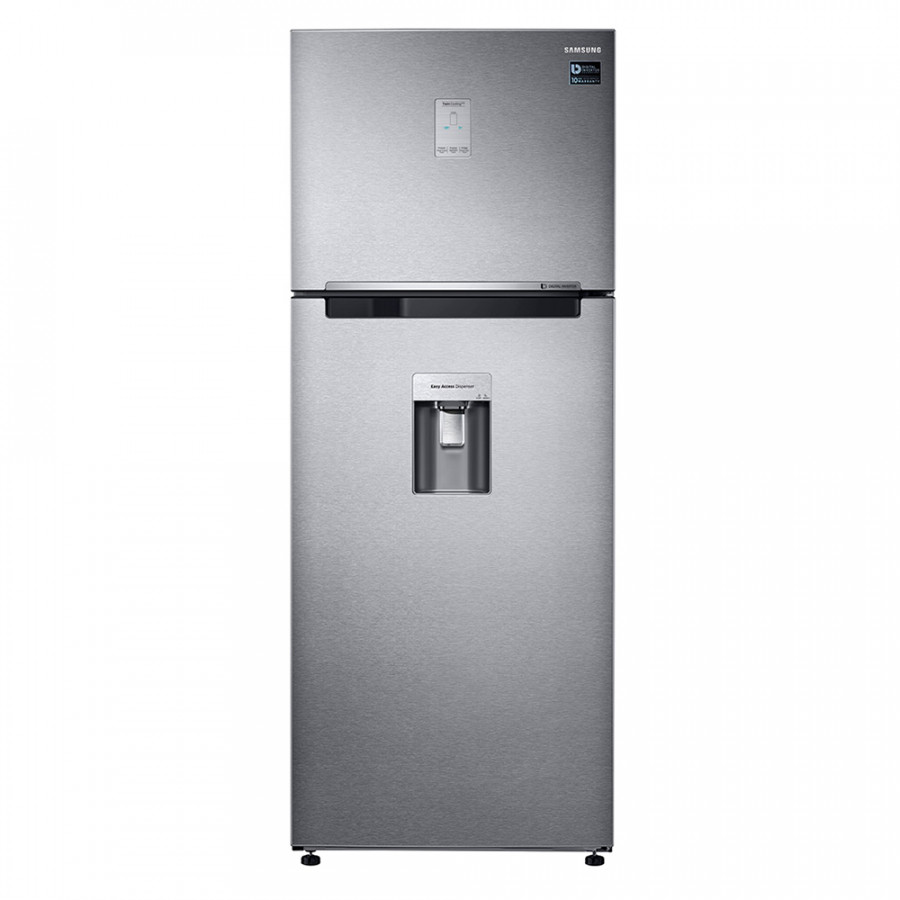 Tủ Lạnh Inverter Samsung RT46K6836SL/SV (439L) - Bạc - 1038825766664,62_238859,19390000,tiki.vn,Tu-Lanh-Inverter-Samsung-RT46K6836SL-SV-439L-Bac-62_238859,Tủ Lạnh Inverter Samsung RT46K6836SL/SV (439L) - Bạc