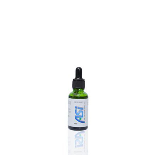 Tinh chất serum dưỡng tóc ASI