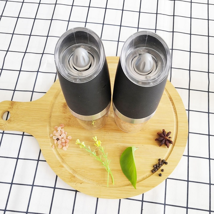 Máy xay hạt tiêu và gia vị cầm tay GB-5089