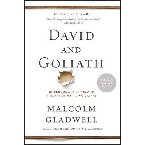 David And Goliath - 9780316285254,62_238312,207000,tiki.vn,David-And-Goliath-62_238312,David And Goliath