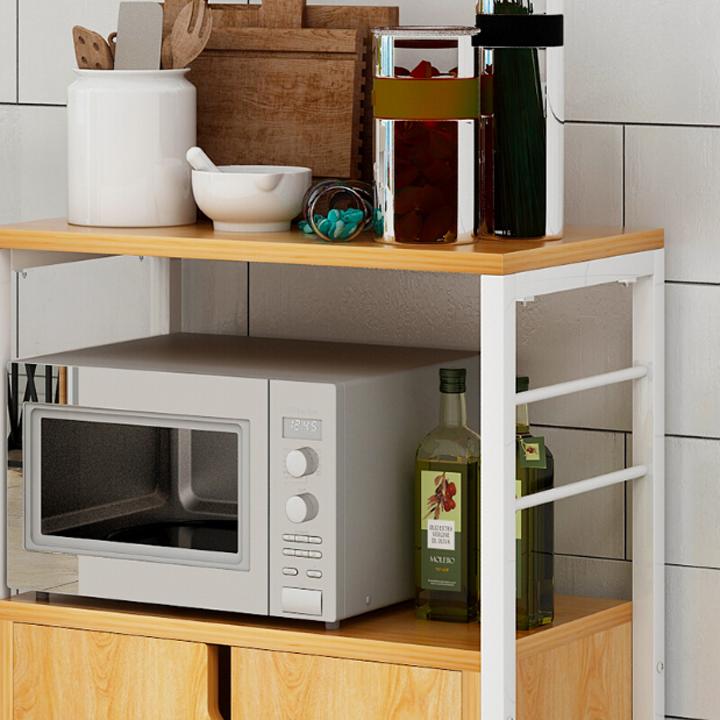 Kệ bếp - tủ bếp đa năng