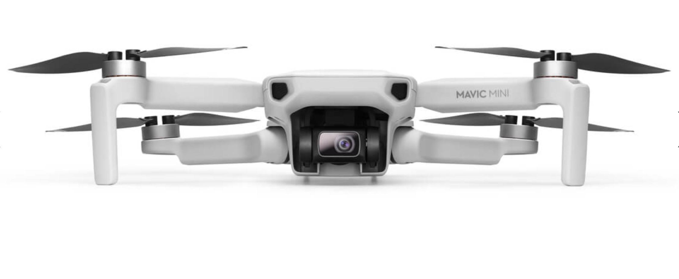 Flycam DJI Mavic Mini Fly More Combo  - Hàng Chính Hãng