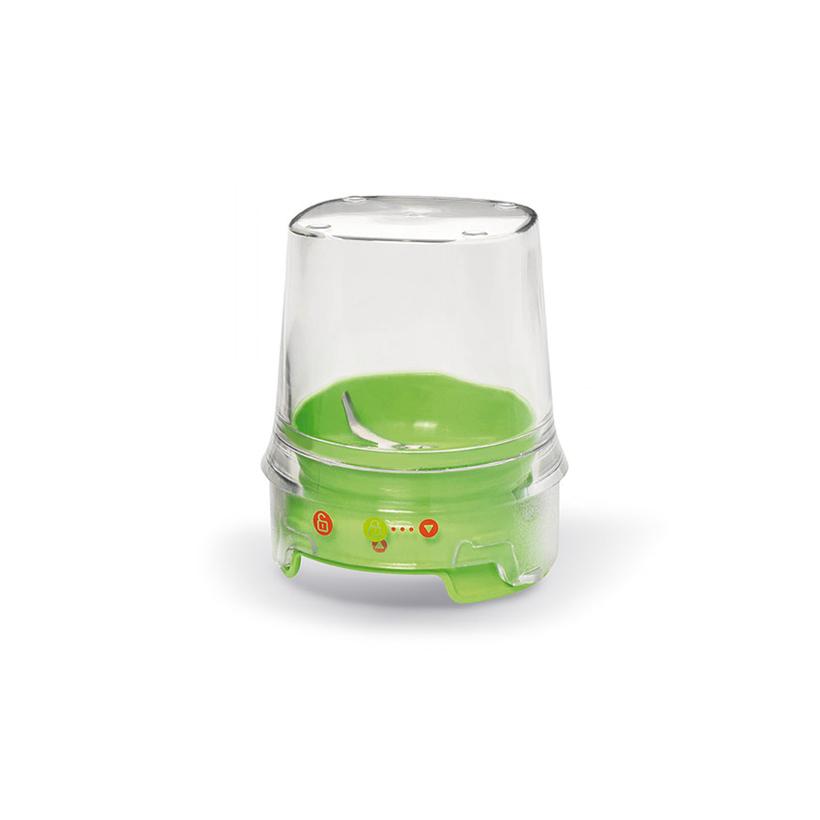 Máy xay sinh tố cối nhựa Tefal BL307165 400W/1.5L (Trắng) - Hàng chính hãng