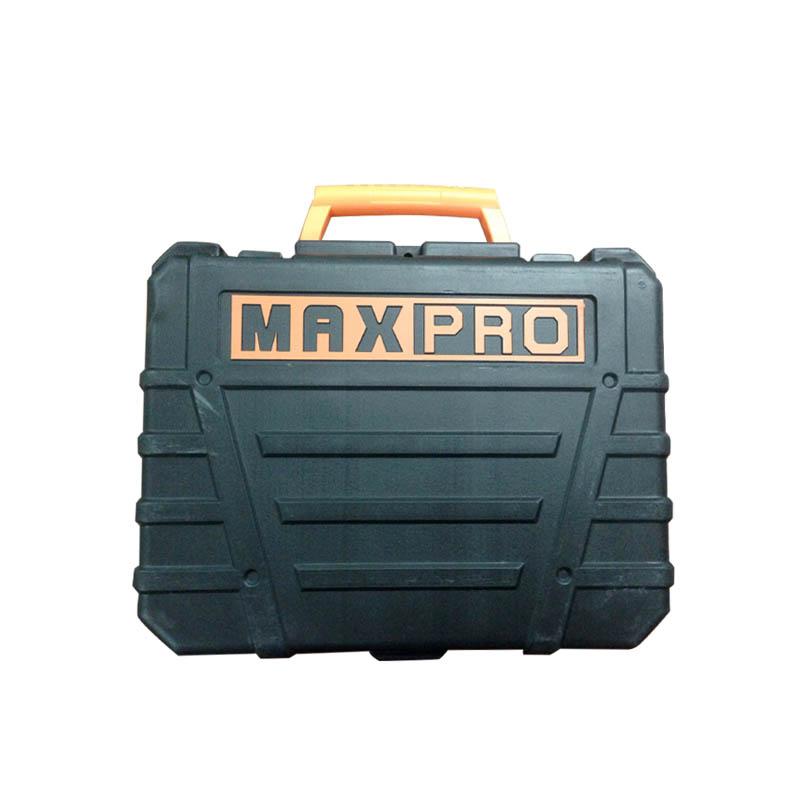Máy khoan pin Maxpro 18V - MPCD18Li-2E