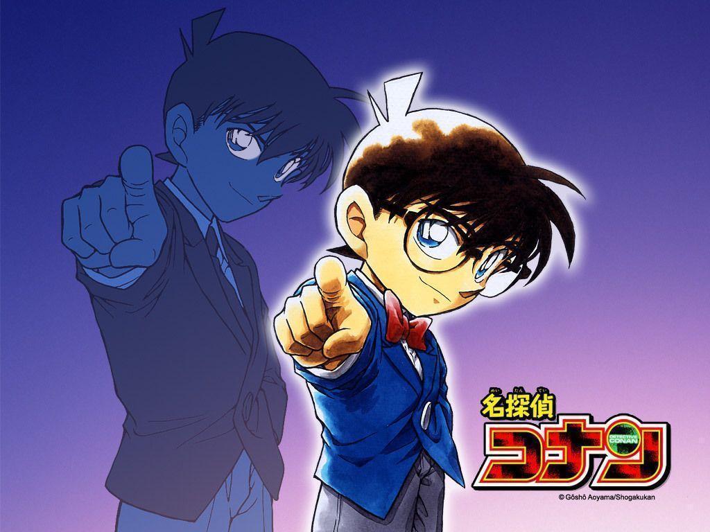Poster 8 tấm A4 Detective Conan Thám Tử Lừng Danh anime tranh treo album ảnh in hình đẹp (MẪU GIAO NGẪU NHIÊN)