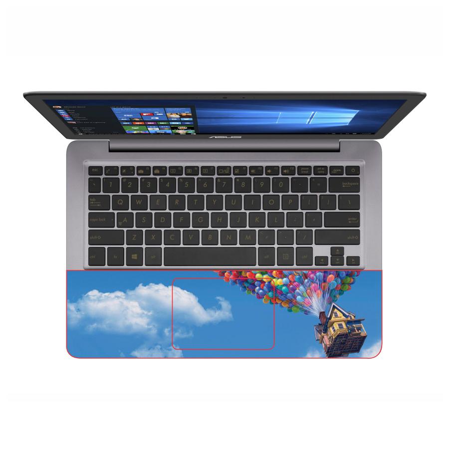 Miếng Dán Decal Laptop Hoạt Hình DCLTHH 046