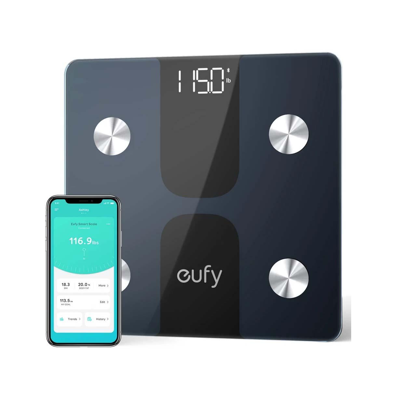 Cân điện tử thông minh Eufy Smart Scale C1 – T9146 - Hàng chính hãng