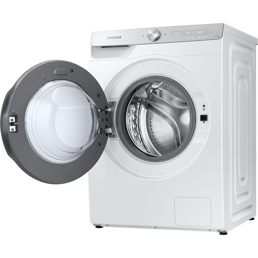 Máy giặt Samsung Inverter 10kg WW10TP44DSH/SV - Chỉ giao HCM