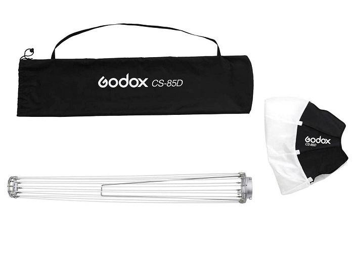 Softbox cầu Godox 85cm CS-85D Hàng Chính Hãng