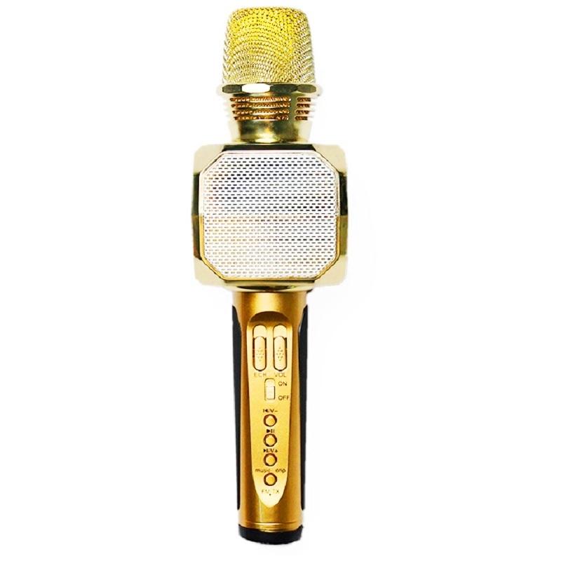 Mic karaoke JVJ SD-10 - Hàng chính hãng
