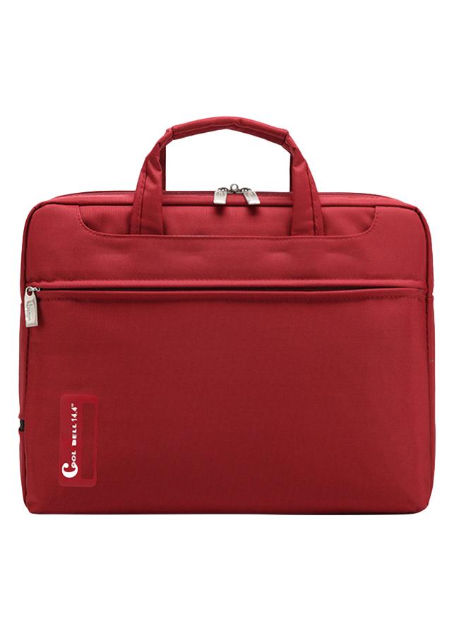 Túi Xách Laptop Coolbell CB0106 - Đỏ - 6722166984553,62_842821,365000,tiki.vn,Tui-Xach-Laptop-Coolbell-CB0106-Do-62_842821,Túi Xách Laptop Coolbell CB0106 - Đỏ