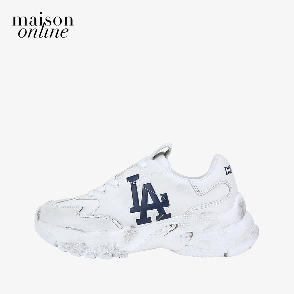 MLB - Giày sneaker trẻ trung Big Ball 32SHC7011