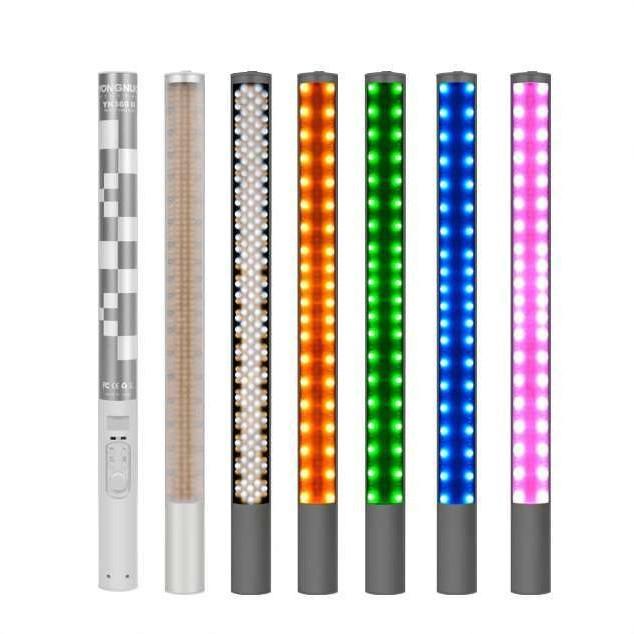 Đèn LED quay phim YN360 II RGB