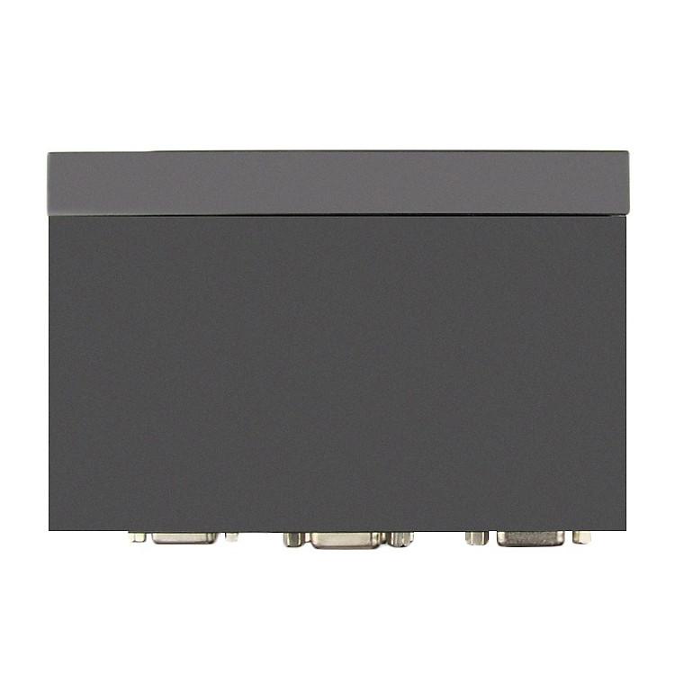 Unitek U-8707 - Bộ Chia VGA Unitek 1 ra 4 Hỗ Trợ Độ Phân Giải 1920x1440 60Hz Khoảng Cách Truyền Xa Lên Tới 30m